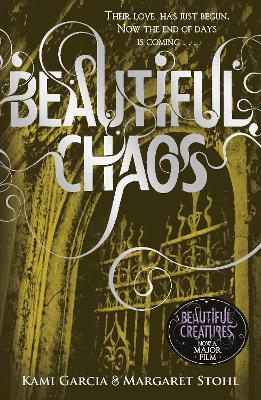 Beautiful Chaos (Book 3) book