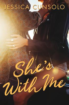She's With Me book