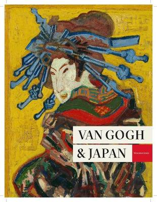 Van Gogh and Japan book