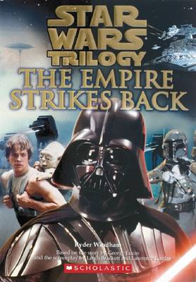 'Return of the Jedi' Novelisation by Ryder Windham