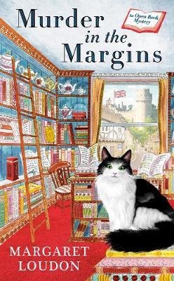 Murder In The Margins by Margaret Loudon