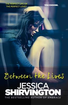 Between the Lives book