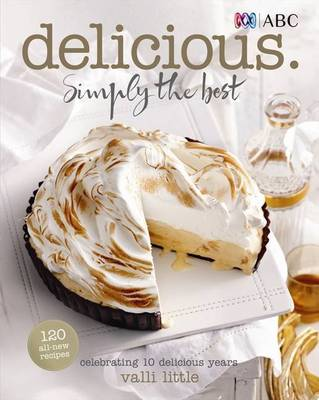 delicious. Simply The Best by Valli Little