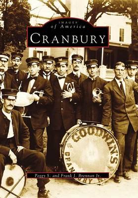 Cranbury book