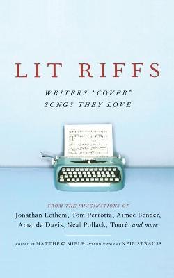 Lit Riffs book