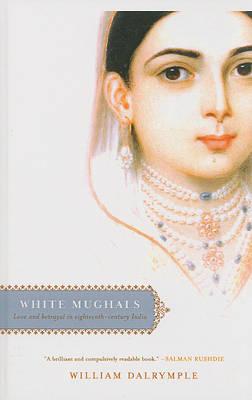 White Mughals book