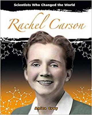 Rachel Carson by Anita Croy