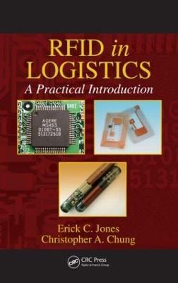 RFID in Logistics book