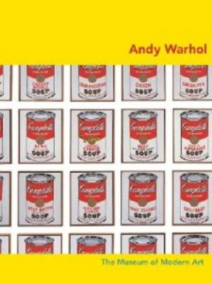 Andy Warhol by Carolyn Lanchner