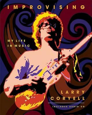 Larry Coryell by Larry Coryell