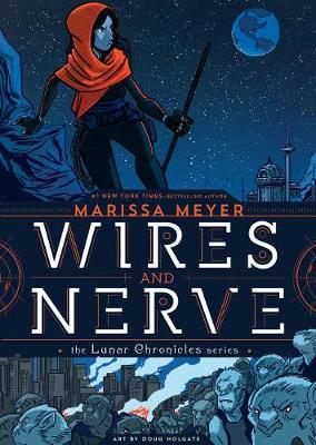 Wires and Nerve book