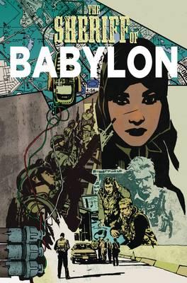 Sheriff of Babylon TP Vol 2 by Tom King