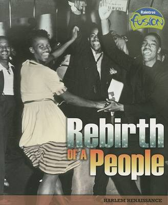Rebirth of a People book