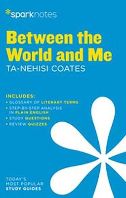 Between the World and Me by Ta-Nehisi Coates book