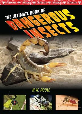 Insects by H W Poole