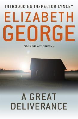 Great Deliverance by Elizabeth George