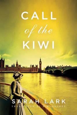 Call of the Kiwi by Sarah Lark