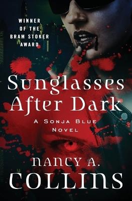 Sunglasses After Dark book