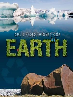 Our Footprint on Earth book