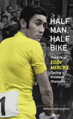 Half Man, Half Bike book