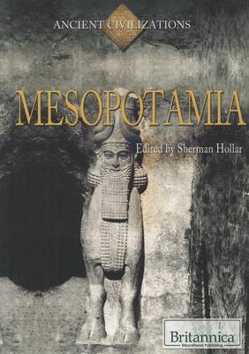 Mesopotamia by Sherman Hollar