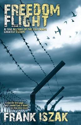Freedom Flight by Frank Iszak