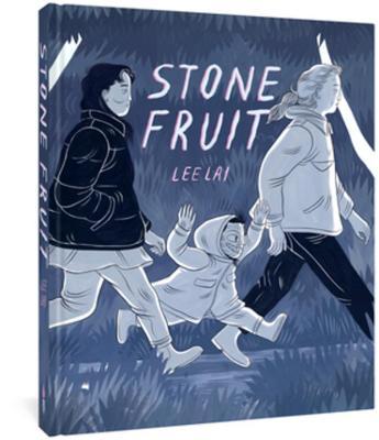 Stone Fruit book
