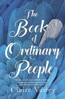 The Book of Ordinary People by Claire Varley