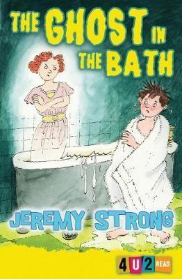 Ghost In The Bath book
