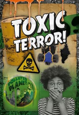 Toxic Terror! book