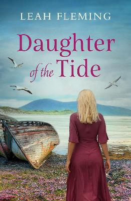 Daughter of the Tide by Leah Fleming