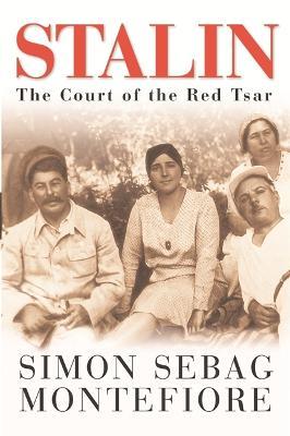 Stalin by Simon Sebag Montefiore