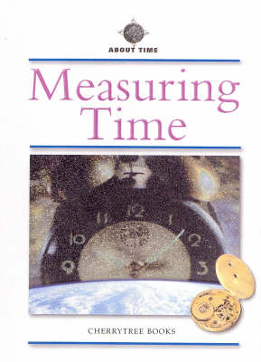 Measuring Time by Brian Williams