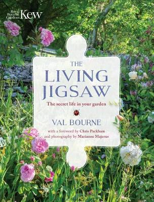 The Living Jigsaw by Val Bourne