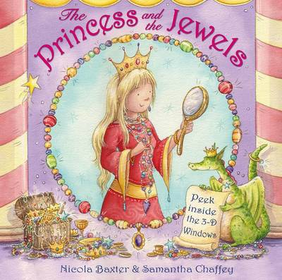 Jewels for a Princess by Nicola Baxter