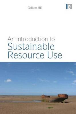 Introduction to Sustainable Resource Use book