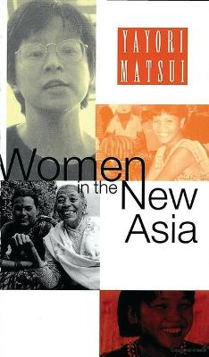 Women in the New Asia book
