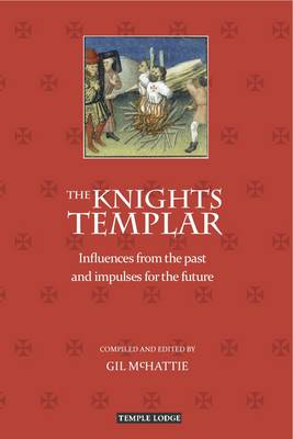 The Knights Templar by Gil McHattie