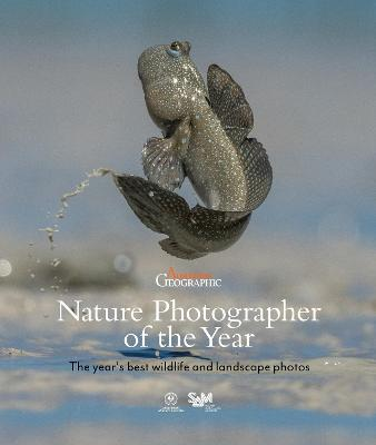 Australasian Nature Photography - AGNPOTY: The Year's Best Wildlife and Landscape Photos 2021 book