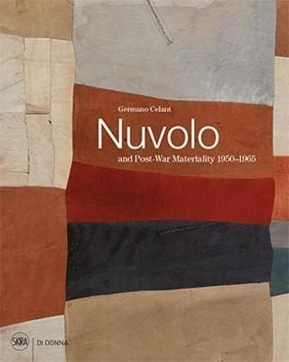 Nuvolo and Post-War Materiality: 1950-1965 book