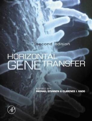 Horizontal Gene Transfer book