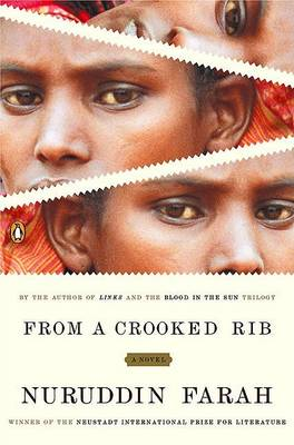 From a Crooked Rib by Nuruddin Farah