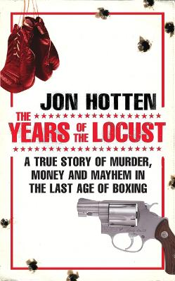 Years of the Locust book