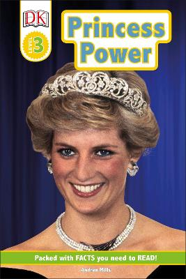 Princess Power book