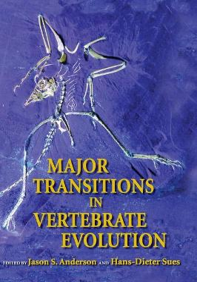 Major Transitions in Vertebrate Evolution by