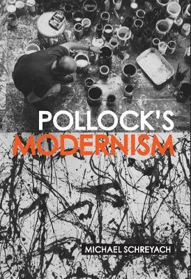 Pollock's Modernism book