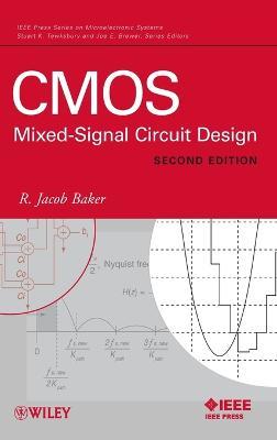 CMOS book