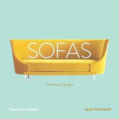 Sofas by Agata Toromanoff