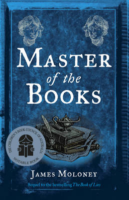 Master Of The Books book
