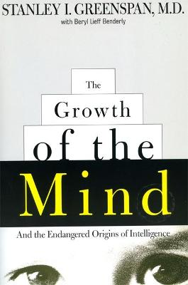 Growth of the Mind book